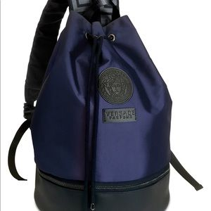 Other - Versace backpack new